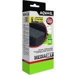 AQUAEL Média Set pour filtres UniFilter UV 750 et 1000 lot de 3 cartouches de mousse