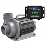 JEBAO JECOD TSP-30000 pompe universelle avec contrôleur pour débit réglable jusqu'à 30000 L/h