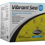 SEACHEM Vibrant Sea 23 Kg sel haute qualité pour aquarium marin et récifal