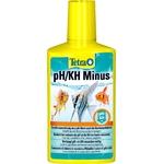 TETRA pH/KH Minus réduit en toute sécurité le pH et le KH dans votre aquarium