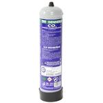 DENNERLE Bouteille CO2 jetable 500 gr pour kit de fertilisation