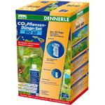 DENNERLE Bio 60 kit de fertilisation CO2 pour aquarium jusqu'à 80 L
