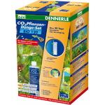 DENNERLE Bio 120 kit de fertilisation CO2 pour aquarium jusqu'à 120 L