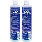 DENNERLE Lot de 2 recharges kit Bio-CO2 pour une fertilisation sur 60 jours