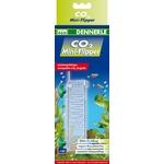 DENNERLE CO2 Mini-Flipper diffuseur pour aquarium jusqu'à 160 L