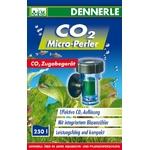 DENNERLE CO2 Micro-Perler diffuseur céramique pour aquarium jusqu'à 250 L