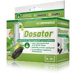 DENNERLE Dosator distributeur automatique d'engrais liquide pour aquarium de 50 à 300 L