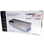 AQUAVIE Alimentation 10A pour rampe Lumivie Pro LED Searius 200W