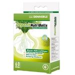 DENNERLE Deponit NutriBalls lot de 60 boules d'engrais universelles pour racines