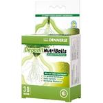 DENNERLE Deponit NutriBalls lot de 30 boules d'engrais universelles pour racines