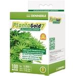 DENNERLE PlantaGold 7 lot de 100 capsules de bio-enzymes pour booster la croissance des plantes. Traite jusqu'à 5000 L