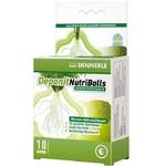 DENNERLE PlantaGold 7 lot de 10 capsules de bio-enzymes pour booster la croissance des plantes. Traite jusqu'à 500 L