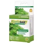 DENNERLE PlantaGold 7 lot de 20 capsules de bio-enzymes pour booster la croissance des plantes. Traite jusqu'à 1000 L