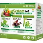 DENNERLE Perfect Plant SystemSet 50 ml kit pour 1600 L contenant les produits V30, S7, E16