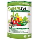 DENNERLE Perfect Plant SystemSet 25 ml kit pour 800 L contenant les produits V30, S7, E15