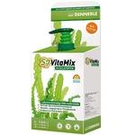 DENNERLE S7 VitaMix 250 ml revitalise l'aquarium en apportant de nombreux minéraux et oligo-éléments. Traite jusqu'à 800 L