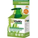 DENNERLE S7 VitaMix 50 ml revitalise l'aquarium en apportant de nombreux minéraux et oligo-éléments. Traite jusqu'à 1600 L