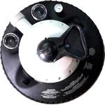VELDA Couvercle pour Clear Control 100 - Référence pièce détachée : 126169