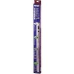HOBBY MultiReflect 742 réflecteur pour tube T8 25W 75 cm et tube T5 35W 74,2 cm
