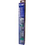 HOBBY MultiReflect 438 réflecteur pour tube T8 15W 45 cm et tube T5 24W 43,8 cm