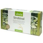 VINCIA Strobinol 1500 gr anti-algues 100% naturel pour bassin jusqu'à 6000 L
