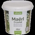 VINCIA Maërl Crystal 3600 gr clarifiant et assainissant 100% naturel en granulés pour bassin jusqu'à 50000 L