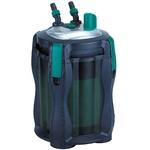 NEWA Kanist 350 filtre externe complet 600 L/h pour aquarium jusqu'à 350 L