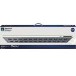 AQUARIUM SYSTEMS AH90XM Série 6 Eau de mer rampe LED 264W pour aquarium de 90 à 120 cm