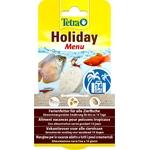 TETRA TetraMin Holiday bloc de nourriture 14 jours spéciale vacances pour poissons d'aquarium
