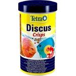 TETRA Discus Crisps 500 ml aliment sous forme de chips de qualité supérieure pour Discus