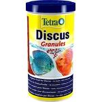 TETRA Discus 1L aliment complet pour les Discus et autres grands poissons d'ornement