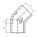 vdl-coude-a-45-en-pvc-dimensions-cote