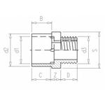 vdl-manchon-filtete-en-pvc-dimension-cote-avec-partie-filetee-taille