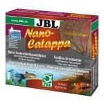 JBL Nano-Catappa feuilles de badamier aux vertus médicinales pour Nano-Aquarium
