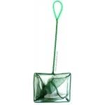 RESUN Épuisette standard pour aquarium à mailles larges couleur verte 5 tailles au choix
