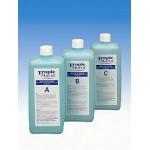TROPIC MARIN Bio-Calcium liquide  3 x 1 L éléments A B C