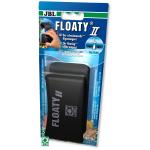 JBL Floaty 2 L aimant de nettoyage flottant spécial pour les vitres en verre jusqu'à 15 mm