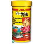 JBL NovoTab 100 ml nourriture en tablettes pour poissons de fond