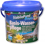 JBL StabiloPond Basis 1 KG produit d'entretien pour tous les bassins de jardin