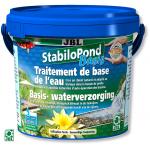 JBL StabiloPond Basis 10 KG produit d'entretien pour tous les bassins de jardin