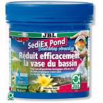 JBL SediEx Pond 250 gr. dégradeur biologique efficace contre l'excès de vase en bassins