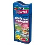 JBL CleroPond 500 ml clarificateur d'eau pour bassins jusqu'à 6000 litres