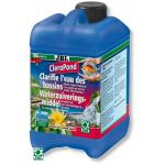 JBL CleroPond 2,5 L clarificateur d'eau pour bassins jusqu'à 50000 litres