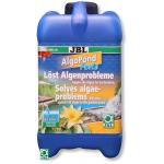 JBL AlgoPond Forte 5 L produit contre les algues filamenteuses pour bassin jusqu'à 100000 L