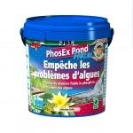 JBL PhosEx Pond Filter 500 gr. éliminateur de phosphates pour lutter contre les algues dans les bassins 5000 L