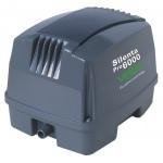 VELDA Silenta Pro 4800 kit aération complet pour bassin de jardins à débit de 4800L/h