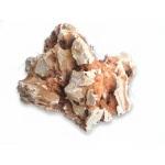 Caisse de 20 Kg de Pierres calcaires naturelles spéciales cichlidés ou eau de mer