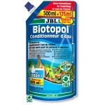 JBL Biotopol Recharge 500ml + 125ml GRATUIT conditionne l'eau de votre aquarium d'eau douce