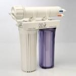 D-D RO 125+ osmoseur haut de gamme 475 litres par jour