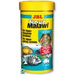 JBL NovoMalawi 250 ml pour cichlidés rongeurs d'algues des lacs Malawi / Tanganyika